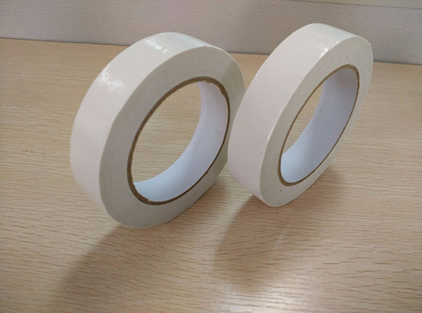 Heat Resistant EVA Foam Tape , Self Adhesive Foam Seal Tape