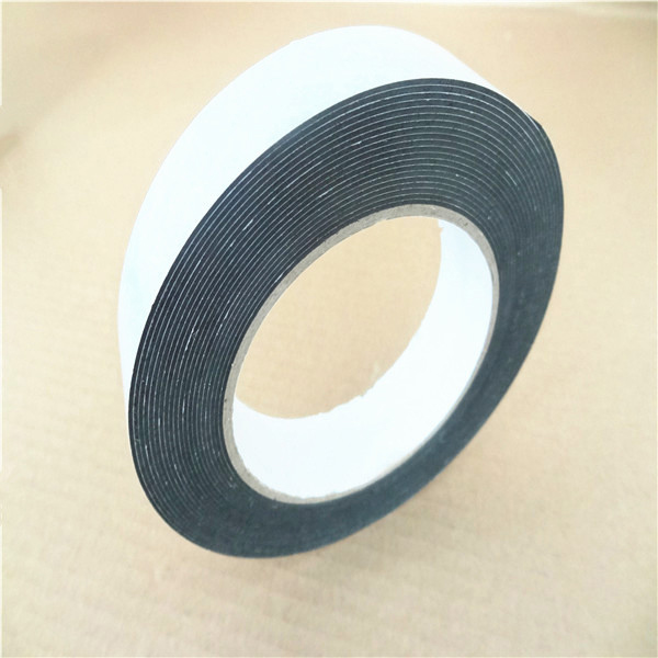 Removable Heat Proof Double Sided Tape For Fixing / Cementation / Shock Absorption
