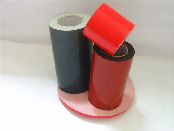 High Heat PE Foam Tape 10m Length , Two Sided Sticky Tape For LED Board