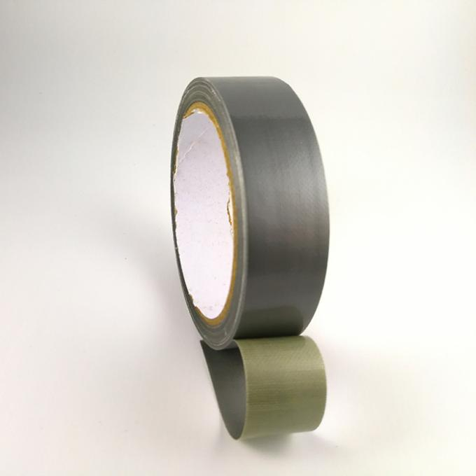 Silver Gray 2 Inches x 60 Yards Heavy Duty Tape For Repairs , DIY , Crafts