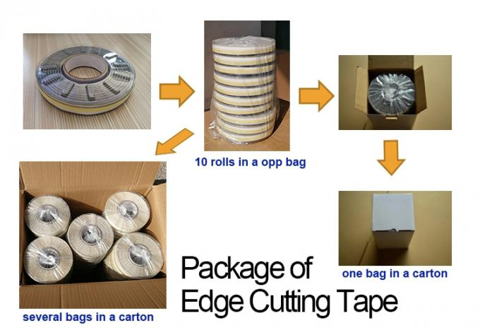package of string trim tape