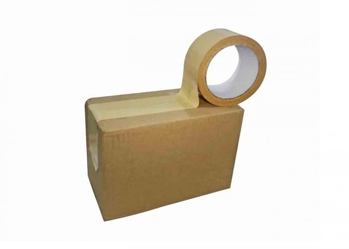 Kraft Adhesive Tape For Sealing and Packaging Painting