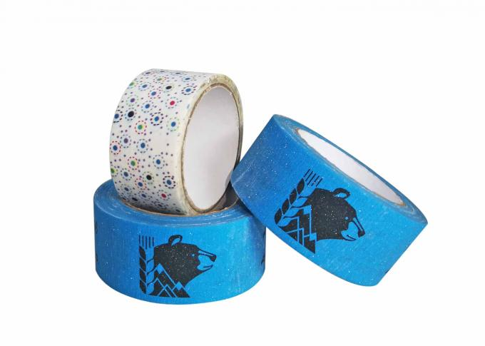 Decorated Printed Duct Tape