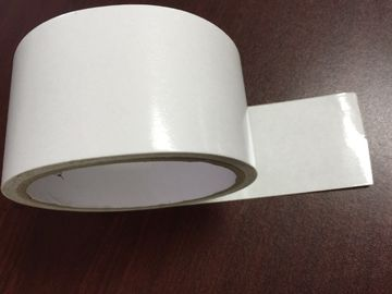 Non Residue Double Coated Tissue Tape Strong Adhesive For Fixed Cardboard