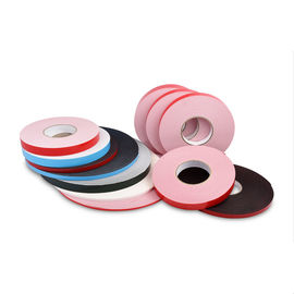 Strong Adhesive Rubber Grip PE Foam Tape Long Holding Power For Fingerboards