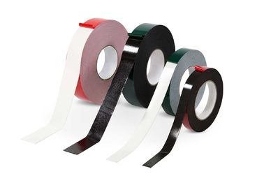 Strong Holding PE Foam 2 sided mounting tape industrial strength Sound - proof