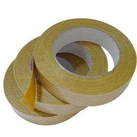 High Temperature Kraft Paper Masking Tape / Adhesive Tape Fit Cardboard - Box Factory