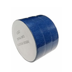 11 Colored Masking Tape,Custom Label + Logo Inner Core Shrink Package