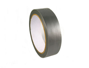 China Free Samples Custom Silver Cloth Duct Tape supplier