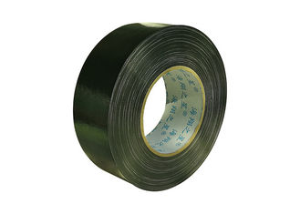 China 50mm x 50m Waterproof Heavy Duty Strong Cloth Duct Tape supplier