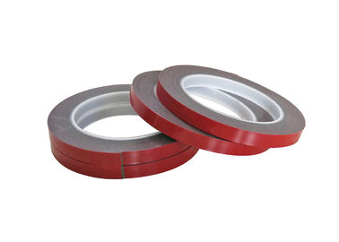 China High Bond Double Sided VHB Acrylic Foam Tape supplier