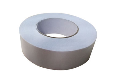 Double Sided Solvent-based Acrylic Adhesive Paper Splicing Tape For Paper Mills