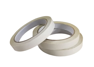 Hot Melt Double Coated Tissue Tape Embroidery Tape For Shoes And Embroidery Industry