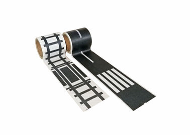 DIY Creative Traffic Road Railway Tape Play Learning Toy Tape For Children Gift
