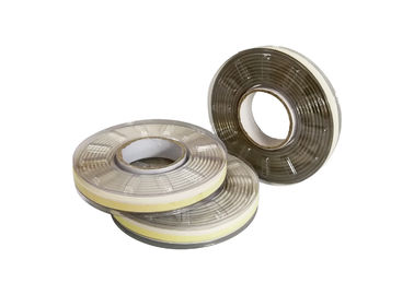 Strong Adhesive Steel Wire Trim Edge Cutting Tape , Cars Trim Adhesive Tape Flexible