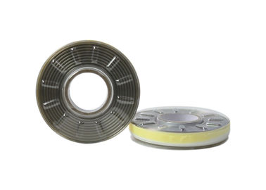 8mm*30m Polyester Film Edge Cutting Tape Translucent For Car Painting / Coating