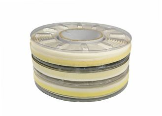 Transparent PET Film Cars Trim Adhesive Tape For Trimming Of The Powder Spray