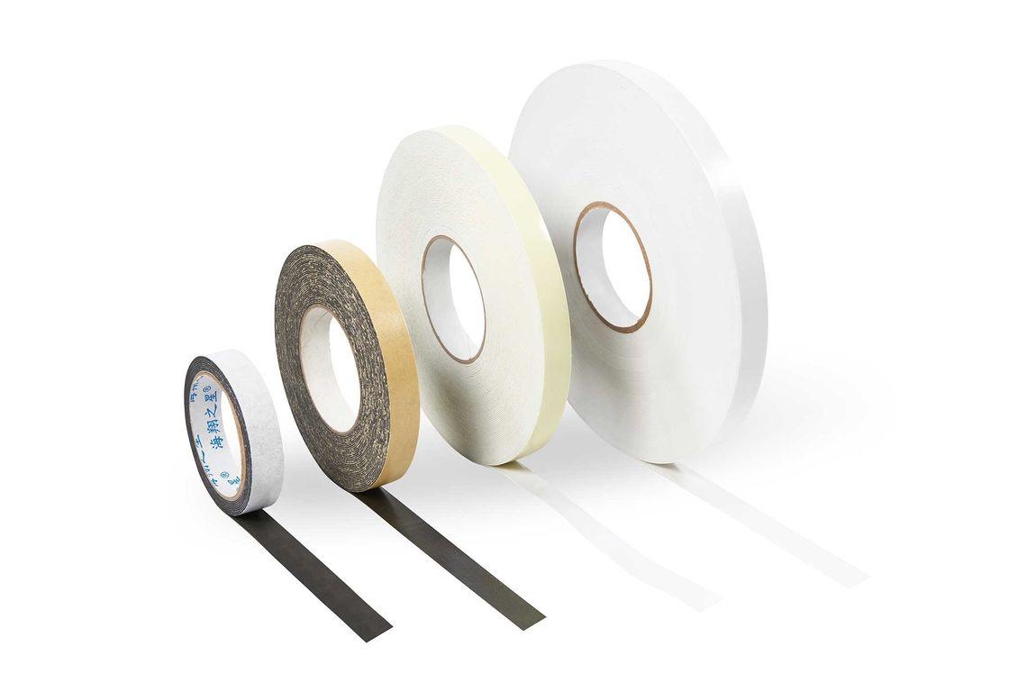 Anti - Aging Weather Stripping EVA Foam Tape Temperature