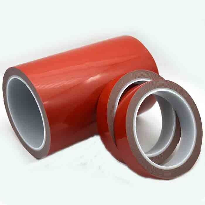 Thermal Waterproof Dual Sided Tape High Bond Adhesion Fit Electronic Components
