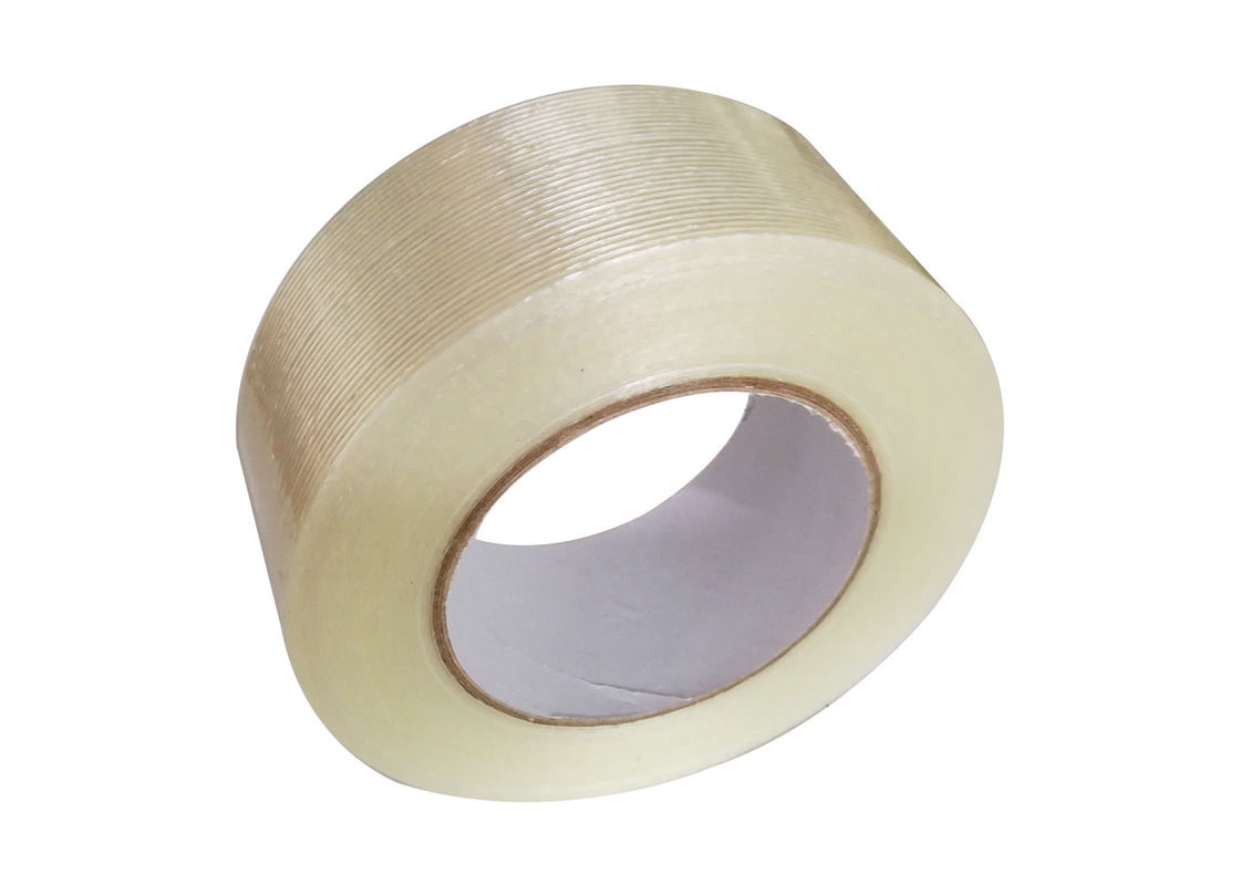 Self Adhesive Fiberglass Reinforced Filament Tape