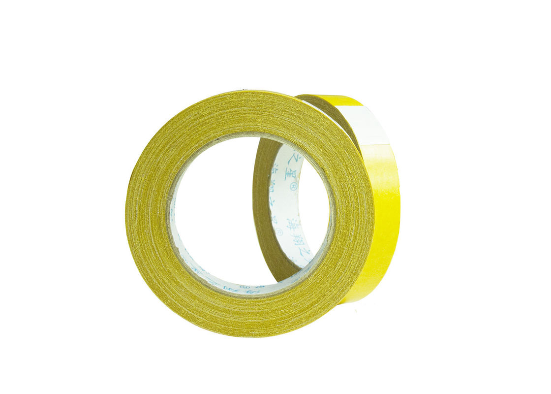 Self Adhesive Double Sided Carpet Tape For Exhibition Carpet laying