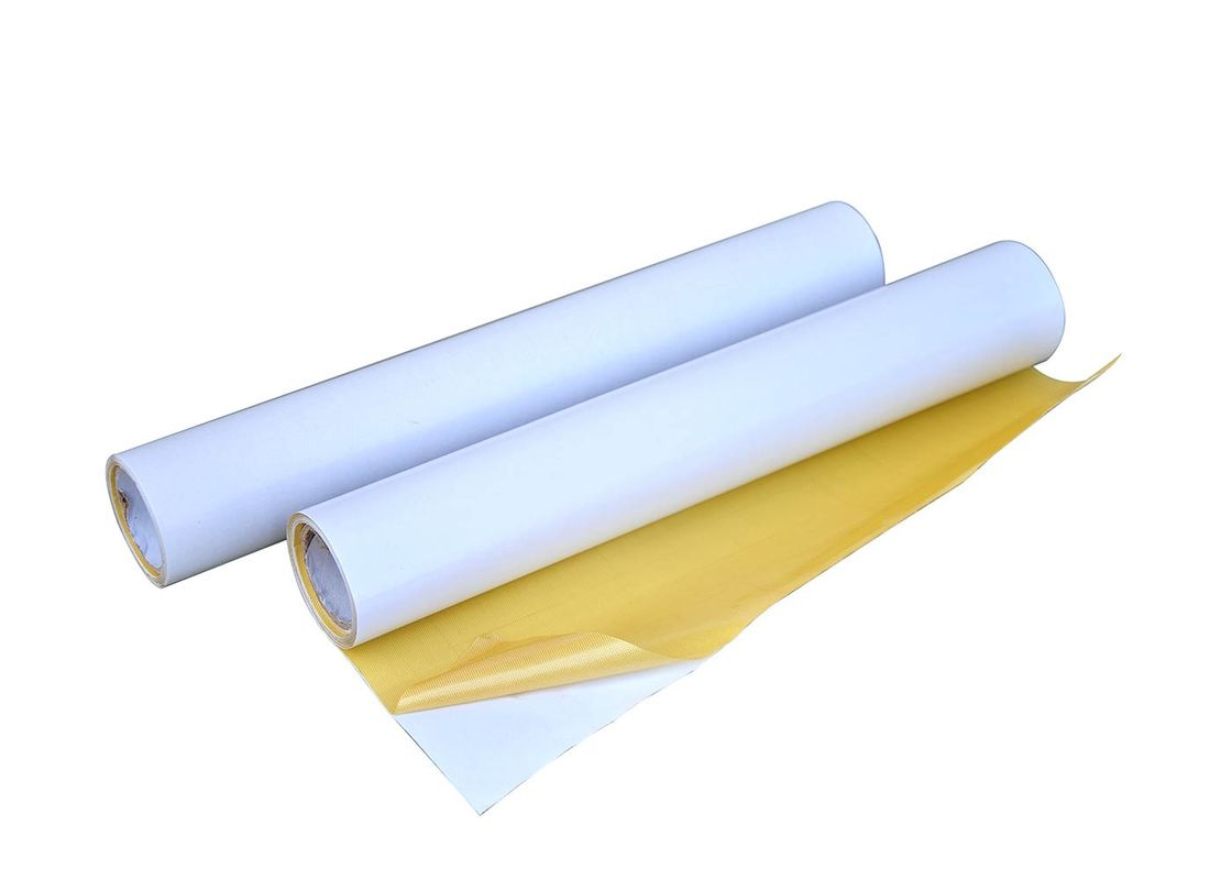 Hot Melt Glues Fabric Cloth Flexo Plate Mounting Tape For Print Jobs