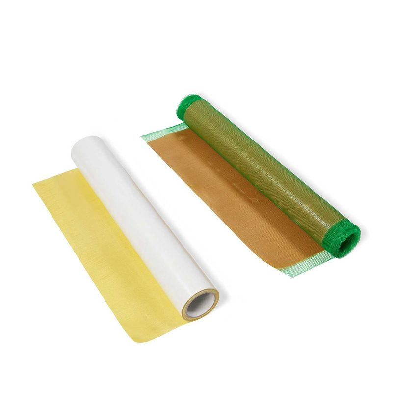 12 In X 36 Yd Cushion - Mount Plus White Plate Mounting Tape For Paste Resin Plates