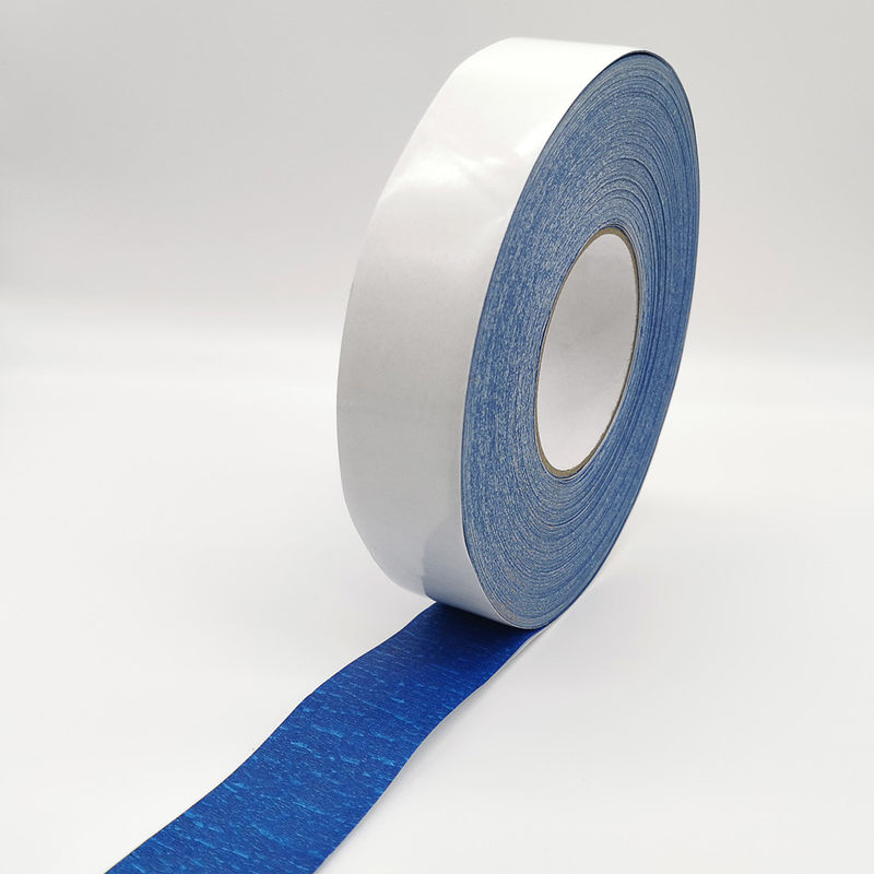 Double Sided Containment Tape Painter's Tape With Sticks To Plastic Sheets For Painting And Remodeling