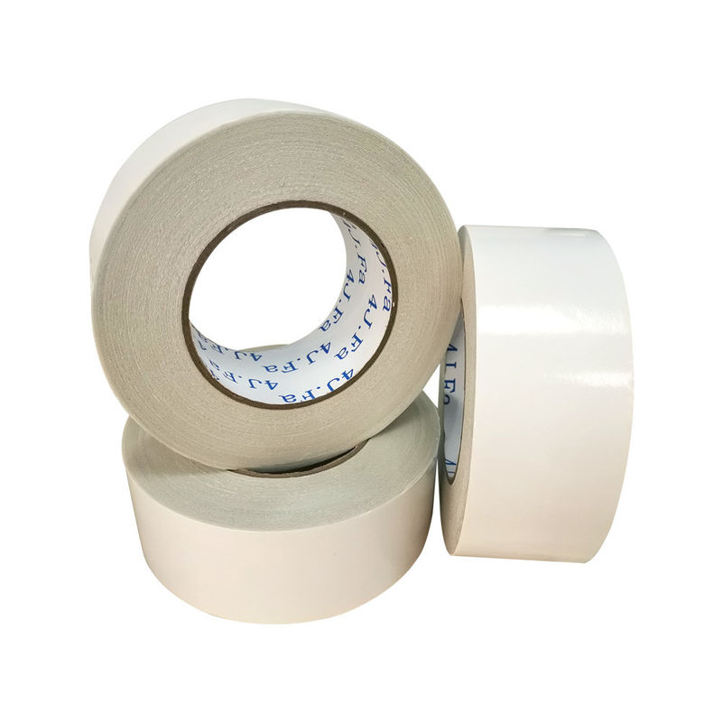 Double Sided Carpet Tape Heavy Duty Two Sides Rug Gripper Extra Sticky Carpets Adhesive Tape