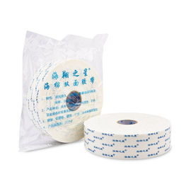 China Heat Resistant Double Adhesive Foam Tape , Self Adhesive Foam Tape Different Thickness factory