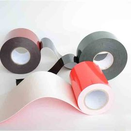 China 4 Colors Double Sided Sealing Tape Backing Foam Sealing Car / Glass / Window factory