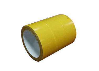 No Residue Two Sided Adhesive Fiberglass Filament Tape For Strip Sealing